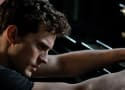 "Fifty Shades of Grey: Prep Work Had Jamie Dornan Taking a ""Long Shower"""