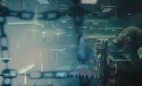 Watch Hugh Jackman in the First Trailer for Real Steel!