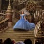 Lily James Cinderella Photo Still