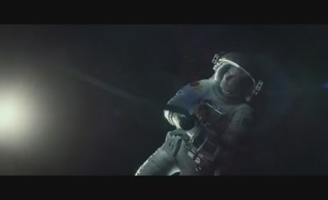 Gravity Trailer: Don't Let Go