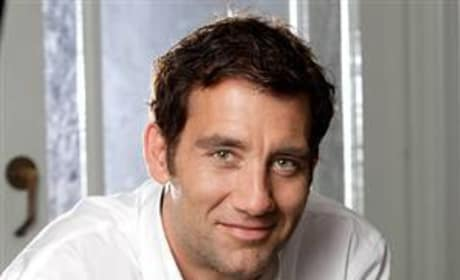 Clive Owen Picture
