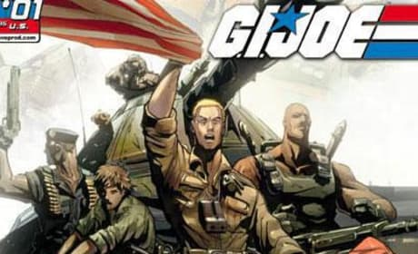 G.I. Joe Cartoon