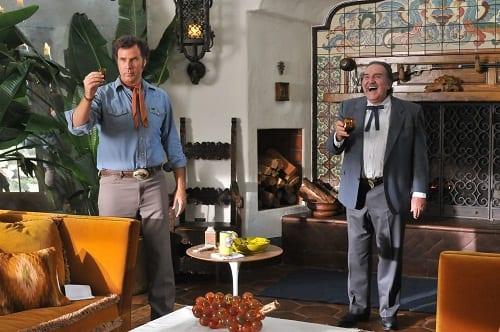 Will Ferrell as Armando Alvarez in Casa de mi Padre
