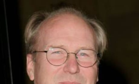 William Hurt Cast in Untitled Robin Hood Movie