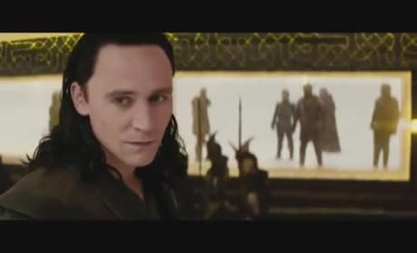 Thor The Dark World Trailer: I Gave You My Word I Would Return