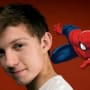Tom Holland - Amazing Spiderman