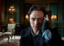 "X-Men Days of Future Past: James McAvoy on ""Many Faces"" of Charles Xavier"