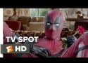 Deadpool TV Spot - Now with Round House Kick!