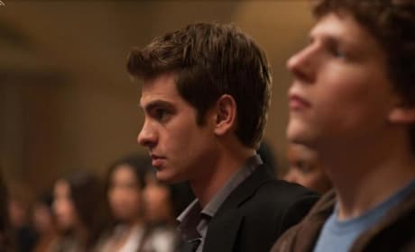 The Social Network Deseats Gordon Gekko