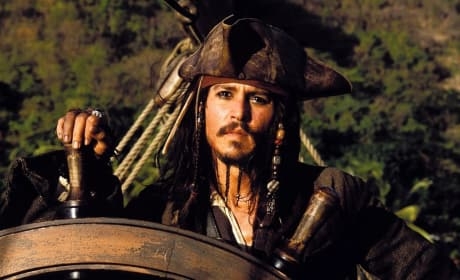 Pirates of the Caribbean: Dead Men Tell No Tales Release Date Moved Back