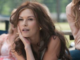 Catherine Zeta-Jones Playing for Keeps