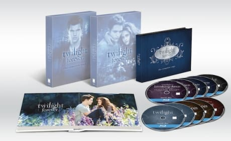 Twilight Forever Box Set