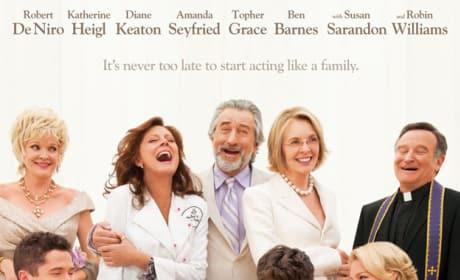 The Big Wedding Photos - Movie Fanatic