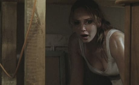 Jennifer Lawrence in The House at the End of the Street