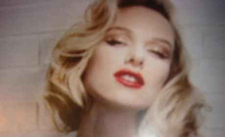 First Look at Naomi Watts as Marilyn Monroe in Blonde
