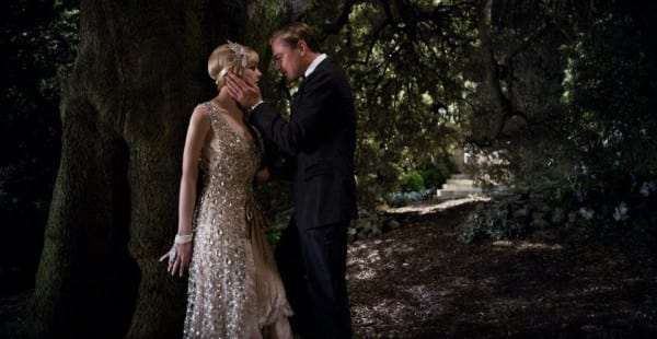 a personal review of the film version of the great gatsby by f scott fitzgerald Written by f scott fitzgerald,  and her performance in the 2005 feature film version of the novel provide the  where does the great gatsby rank among all.