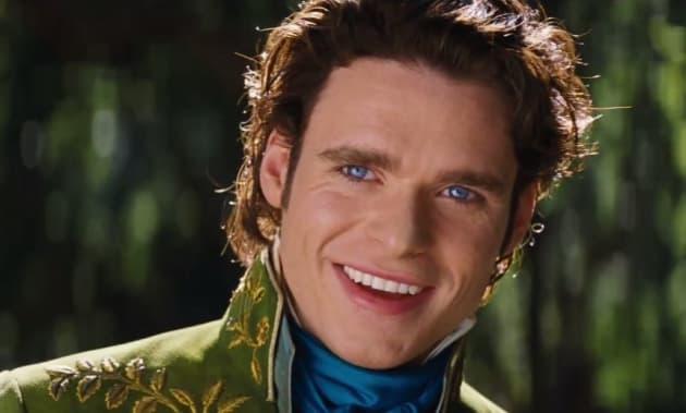 Cinderella Richard Madden