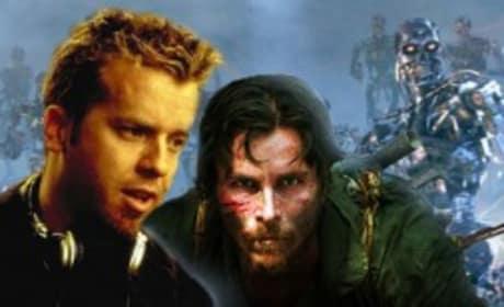 Terminator Salvation Spoilers, Press Release