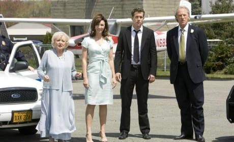 Andrew's Family
