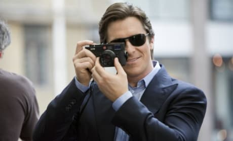 Christian Bale Signs to Play Steve Jobs for Aaron Sorkin