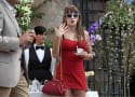 Penelope Cruz Takes Us To Rome with Love