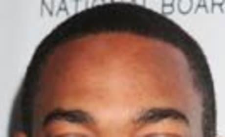 Adjustment Bureau Star Anthony Mackie
