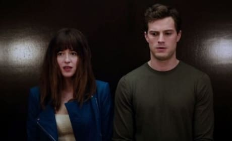 Fifty Shades of Grey Trailer: Countless Fantasies Provoked