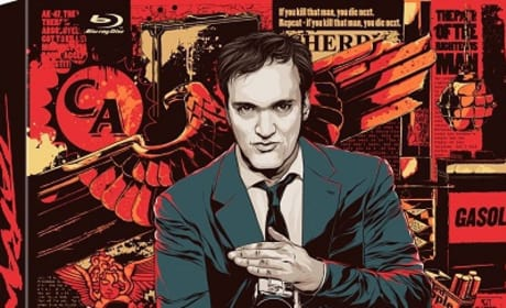Tarantino XX Blu-Ray Review: Better Than a Five Dollar Shake