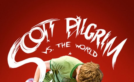 See Scott Pilgrim vs. The World Tonight at Midnight!
