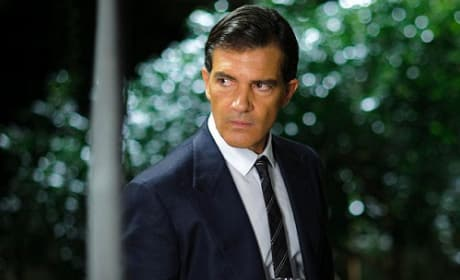 Antonio Banderas Stars in The Skin I Live In
