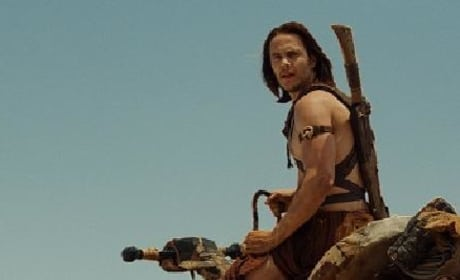 Get Lost with John Carter: New TV Spots