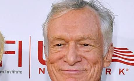 Hugh Hefner Biopic to be Penned by Writer of The Queen, Frost/Nixon