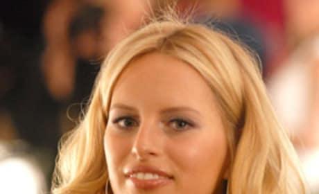 Karolina Kurkova Added to G.I. Joe Cast