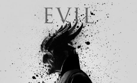 "I, Frankenstein ""Evil"" Poster"