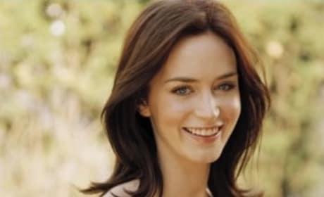 Emily Blunt Joins Cast of The Adjustment Bureau