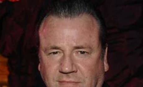 An Interview with Ray Winstone