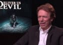 "Deliver Us From Evil Exclusive: Jerry Bruckheimer on True Tale That ""Scared Me"""