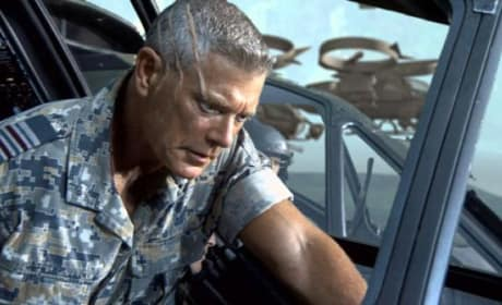 Avatar Sequels: Stephen Lang to Return for All Three