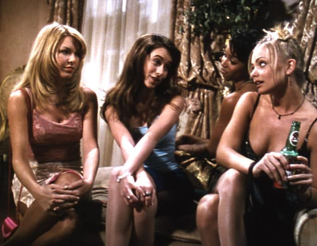 Can't Hardly Wait Jaime Pressly