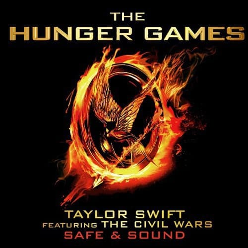 The Hunger Games Safe and Sound