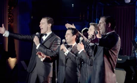 Jersey Boys Review: Can Clint Eastwood Hit the High Notes?