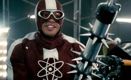 Kick-Ass 2: Donald Faison on Fulfilling a Nerd Dream