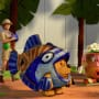 Toy Story Featurette Buzz and Woody