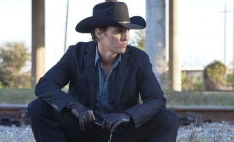 Matthew McConaughey Killer Joe
