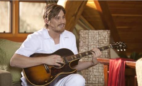 Beau Sings a Song