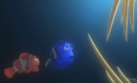 Finding Nemo 3D Re-Release Gets a New Trailer: Long Time No Sea