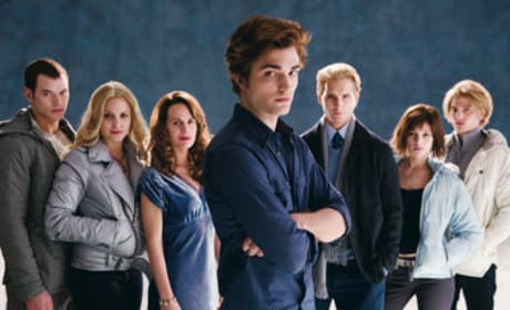 Twilight Review