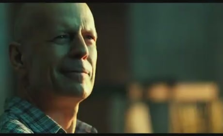 A Good Day to Die Hard Gets Two TV Spots: Ode to Joy