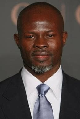 Djimon Hounsou Picture