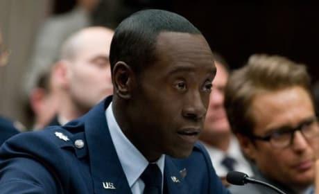 Col. Rhodes